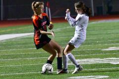 CIAC Girls Soccer - NVL Tournament Finals - Watertown 2 vs. Wolcott 0 - Photo # (119)