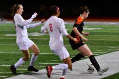 CIAC Girls Soccer - NVL Tournament Finals - Watertown 2 vs. Wolcott 0 - Photo # (12)