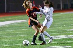 CIAC Girls Soccer - NVL Tournament Finals - Watertown 2 vs. Wolcott 0 - Photo # (120)