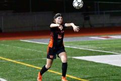 CIAC Girls Soccer - NVL Tournament Finals - Watertown 2 vs. Wolcott 0 - Photo # (127)