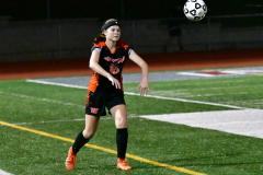 CIAC Girls Soccer - NVL Tournament Finals - Watertown 2 vs. Wolcott 0 - Photo # (128)