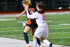 CIAC Girls Soccer - NVL Tournament Finals - Watertown 2 vs. Wolcott 0 - Photo # (129)