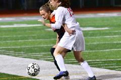 CIAC Girls Soccer - NVL Tournament Finals - Watertown 2 vs. Wolcott 0 - Photo # (131)