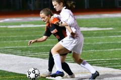 CIAC Girls Soccer - NVL Tournament Finals - Watertown 2 vs. Wolcott 0 - Photo # (132)