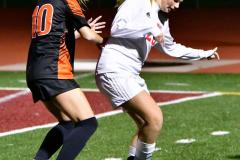 CIAC Girls Soccer - NVL Tournament Finals - Watertown 2 vs. Wolcott 0 - Photo # (148)