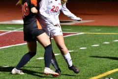 CIAC Girls Soccer - NVL Tournament Finals - Watertown 2 vs. Wolcott 0 - Photo # (150)