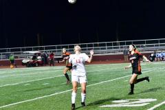 CIAC Girls Soccer - NVL Tournament Finals - Watertown 2 vs. Wolcott 0 - Photo # (157)
