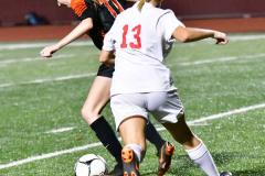 CIAC Girls Soccer - NVL Tournament Finals - Watertown 2 vs. Wolcott 0 - Photo # (159)