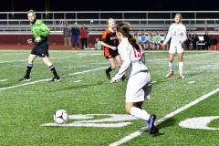 CIAC Girls Soccer - NVL Tournament Finals - Watertown 2 vs. Wolcott 0 - Photo # (166)