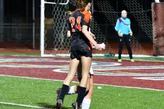CIAC Girls Soccer - NVL Tournament Finals - Watertown 2 vs. Wolcott 0 - Photo # (175)