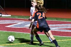 CIAC Girls Soccer - NVL Tournament Finals - Watertown 2 vs. Wolcott 0 - Photo # (176)