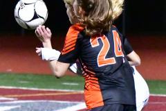 CIAC Girls Soccer - NVL Tournament Finals - Watertown 2 vs. Wolcott 0 - Photo # (178)