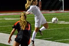 CIAC Girls Soccer - NVL Tournament Finals - Watertown 2 vs. Wolcott 0 - Photo # (18)