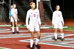 CIAC Girls Soccer - NVL Tournament Finals - Watertown 2 vs. Wolcott 0 - Photo # (183)
