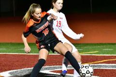 CIAC Girls Soccer - NVL Tournament Finals - Watertown 2 vs. Wolcott 0 - Photo # (184)
