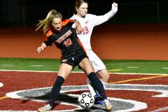CIAC Girls Soccer - NVL Tournament Finals - Watertown 2 vs. Wolcott 0 - Photo # (185)