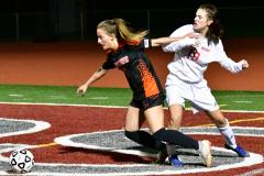 CIAC Girls Soccer - NVL Tournament Finals - Watertown 2 vs. Wolcott 0 - Photo # (186)