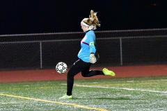CIAC Girls Soccer - NVL Tournament Finals - Watertown 2 vs. Wolcott 0 - Photo # (200)