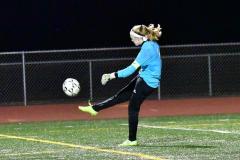 CIAC Girls Soccer - NVL Tournament Finals - Watertown 2 vs. Wolcott 0 - Photo # (201)