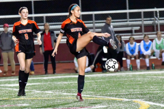 CIAC Girls Soccer - NVL Tournament Finals - Watertown 2 vs. Wolcott 0 - Photo # (207)