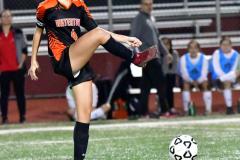 CIAC Girls Soccer - NVL Tournament Finals - Watertown 2 vs. Wolcott 0 - Photo # (208)