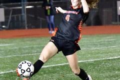 CIAC Girls Soccer - NVL Tournament Finals - Watertown 2 vs. Wolcott 0 - Photo # (209)