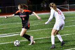 CIAC Girls Soccer - NVL Tournament Finals - Watertown 2 vs. Wolcott 0 - Photo # (214)