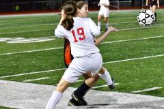 CIAC Girls Soccer - NVL Tournament Finals - Watertown 2 vs. Wolcott 0 - Photo # (217)