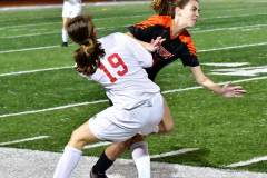CIAC Girls Soccer - NVL Tournament Finals - Watertown 2 vs. Wolcott 0 - Photo # (218)