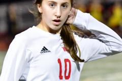 CIAC Girls Soccer - NVL Tournament Finals - Watertown 2 vs. Wolcott 0 - Photo # (224)