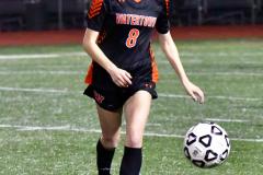 CIAC Girls Soccer - NVL Tournament Finals - Watertown 2 vs. Wolcott 0 - Photo # (228)