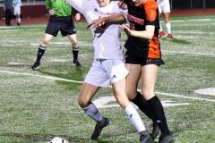 CIAC Girls Soccer - NVL Tournament Finals - Watertown 2 vs. Wolcott 0 - Photo # (235)