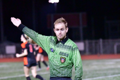 CIAC Girls Soccer - NVL Tournament Finals - Watertown 2 vs. Wolcott 0 - Photo # (238)