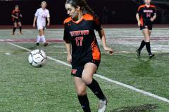 CIAC Girls Soccer - NVL Tournament Finals - Watertown 2 vs. Wolcott 0 - Photo # (24)
