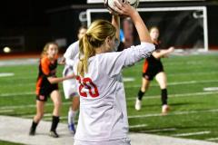 CIAC Girls Soccer - NVL Tournament Finals - Watertown 2 vs. Wolcott 0 - Photo # (242)
