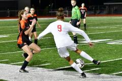 CIAC Girls Soccer - NVL Tournament Finals - Watertown 2 vs. Wolcott 0 - Photo # (245)