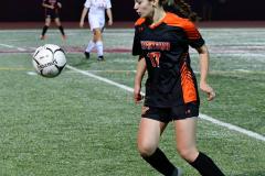 CIAC Girls Soccer - NVL Tournament Finals - Watertown 2 vs. Wolcott 0 - Photo # (25)
