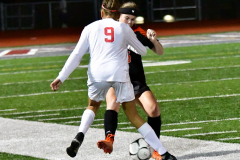 CIAC Girls Soccer - NVL Tournament Finals - Watertown 2 vs. Wolcott 0 - Photo # (250)