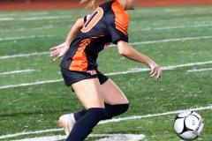 CIAC Girls Soccer - NVL Tournament Finals - Watertown 2 vs. Wolcott 0 - Photo # (254)