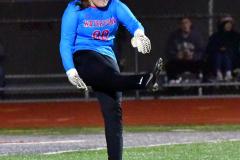 CIAC Girls Soccer - NVL Tournament Finals - Watertown 2 vs. Wolcott 0 - Photo # (266)