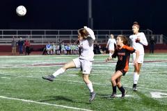 CIAC Girls Soccer - NVL Tournament Finals - Watertown 2 vs. Wolcott 0 - Photo # (275)