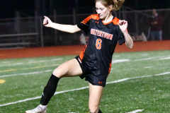 CIAC Girls Soccer - NVL Tournament Finals - Watertown 2 vs. Wolcott 0 - Photo # (277)