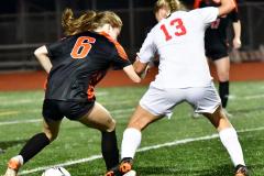 CIAC Girls Soccer - NVL Tournament Finals - Watertown 2 vs. Wolcott 0 - Photo # (279)
