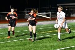 CIAC Girls Soccer - NVL Tournament Finals - Watertown 2 vs. Wolcott 0 - Photo # (287)
