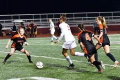 CIAC Girls Soccer - NVL Tournament Finals - Watertown 2 vs. Wolcott 0 - Photo # (289)
