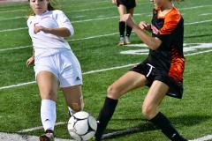 CIAC Girls Soccer - NVL Tournament Finals - Watertown 2 vs. Wolcott 0 - Photo # (30)