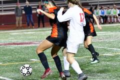 CIAC Girls Soccer - NVL Tournament Finals - Watertown 2 vs. Wolcott 0 - Photo # (301)