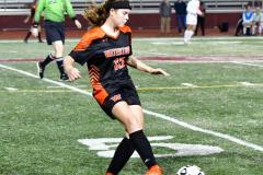CIAC Girls Soccer - NVL Tournament Finals - Watertown 2 vs. Wolcott 0 - Photo # (307)