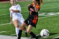 CIAC Girls Soccer - NVL Tournament Finals - Watertown 2 vs. Wolcott 0 - Photo # (31)