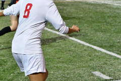 CIAC Girls Soccer - NVL Tournament Finals - Watertown 2 vs. Wolcott 0 - Photo # (32)